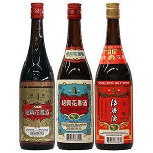 分类图片 Top 10 Chinese Cooking Wines