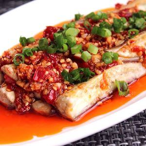 Picture for category Cold Yuxiang Eggplant (Cold Fish-Fragrant Eggplant)