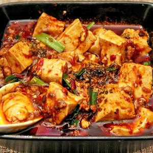 Picture for category Standard Mapo Tofu