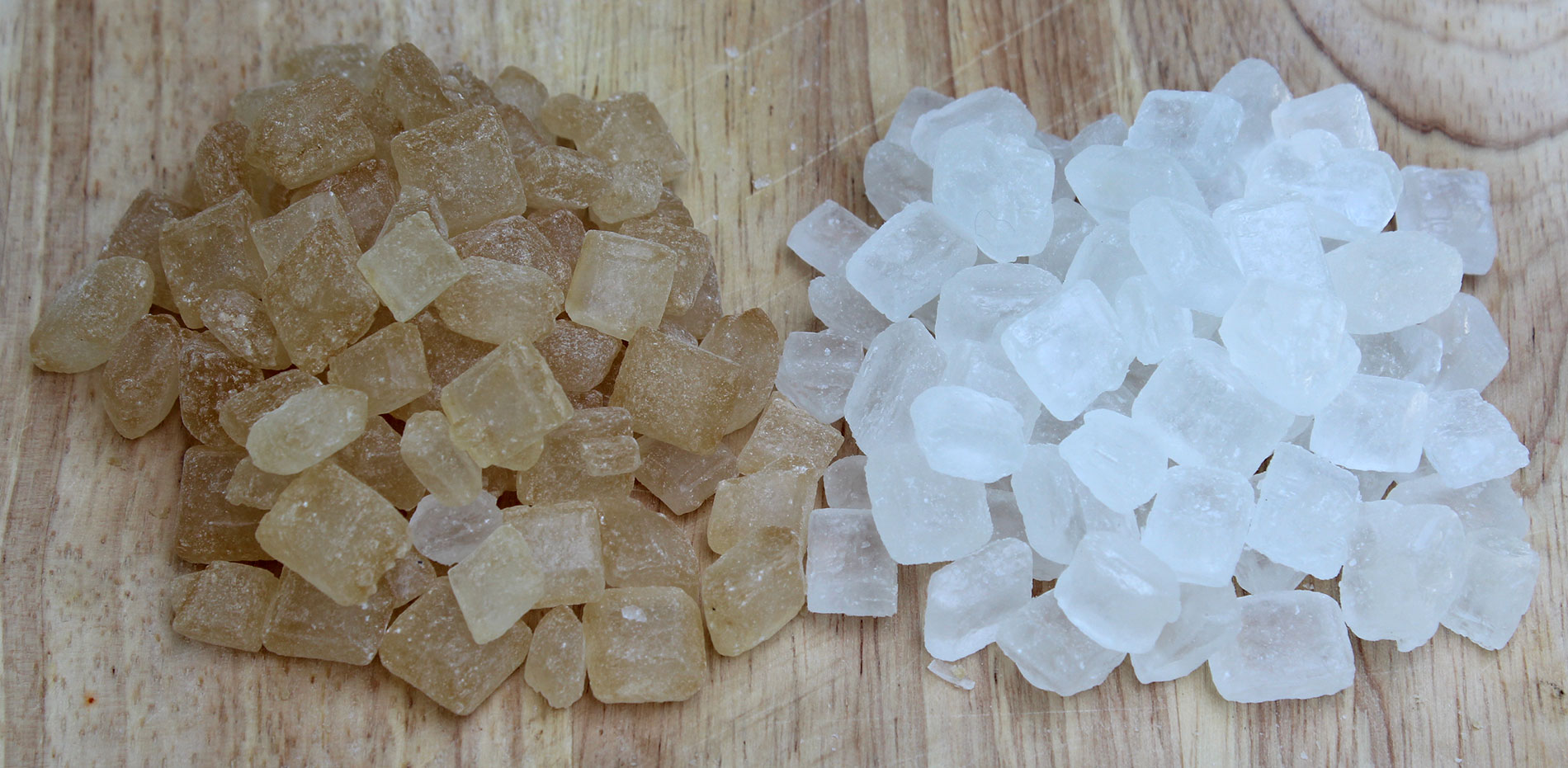 What is Monocrystalline Rock Sugar