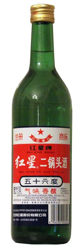 Chinese Baijiu
